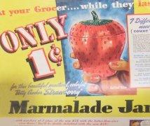 Kix cereal magazine ad 1941